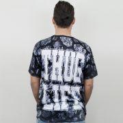 Camiseta 2Pac - Thug Life